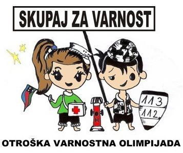 9. Otroška varnostna olimpijada