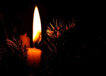 Veseli december v prazničnem letu Slovencev