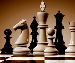 Področno tekmovanje v šahu – posamezno